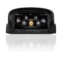 China Special car dvd player Ford fiesta DVD player navigation on sale