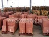 Quality Red Sandstone Paving For Sale Stone Tile Durability for sale