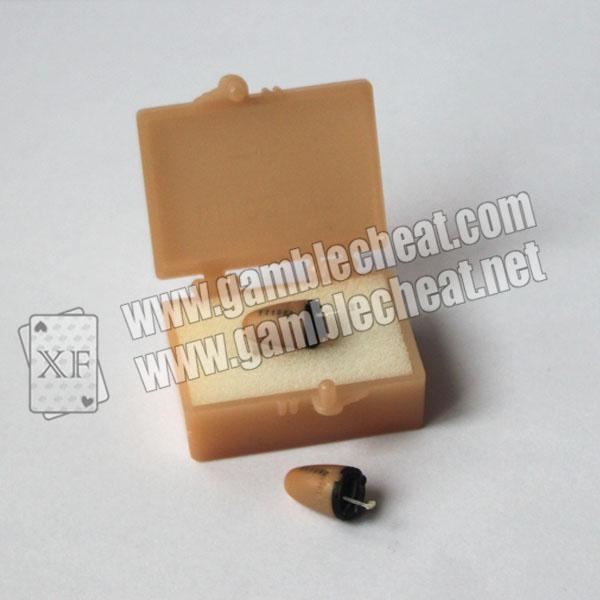 Buy XF 205 micro wireless earpieces|gamble cheat at wholesale prices
