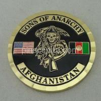 Quality Brass Army Coins for sale