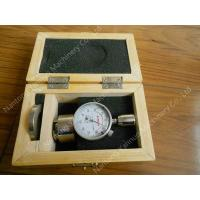 Quality Aerosol Can contact Height Measuring Gauge for sale