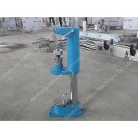 Quality Manually Crimping Machine for Standard Valve for sale