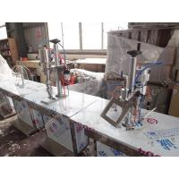 Quality Inhaler and Asthma Small Can Filling Machine for sale