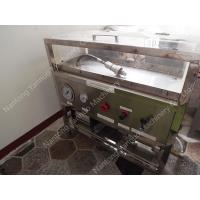 Quality Empty Can Deformation and Explosion Pressure Testing Machine for sale