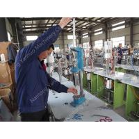 Quality Manually Crimping Machine for 20mm Valve for sale