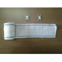 Buy cheap Gauze Related Products Cotton Crepe Bandages, Nice Skin Tolerance from wholesalers