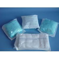 Buy cheap Gauze Related Products High Quality Disposable Absorbent Surgical Towel from wholesalers