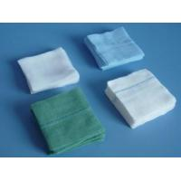 Buy cheap Gauze Related Products Gauze Swabs, Non Sterile from wholesalers