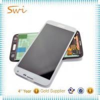 Quality Waterproof Samsung S5 LCD Touch Screen Replacement Part Made from Super AMOLED for sale