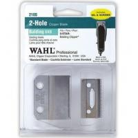 Quality Wahl 2-Hole Clipper Blade for Balding Clipper (6X0) #2105 for sale