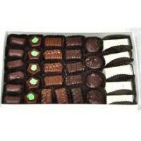 Quality I LOVE Chocolate MINT Sugar Free Chocolate Assortment, about 12 oz for sale