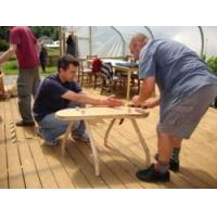 Quality Introduction to green wood furniture making - Devon for sale