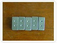 Quality Anisotropic ferrite magnets for sale