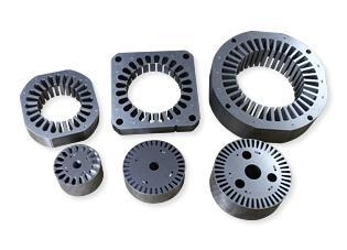 Buy Fan Motor Silicon Steel of Fan Motor -1 at wholesale prices