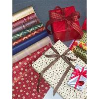 China wrapping tissue paper printing on sale