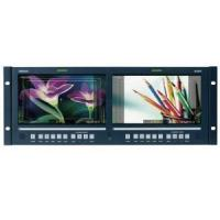 China 9.0 Inch Broadcast LCD Monitor on sale