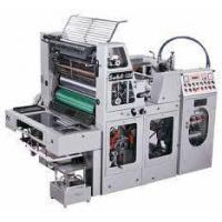Quality Printing Machine OFFSET MACHINE for sale