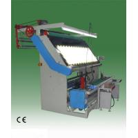 Quality FB-B2 Dual Function Fabric Inspection Rolling and Plaiting Machine for sale