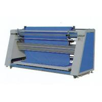 Quality Finished Fabric Plaiting Machine for sale