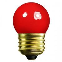 China Color S11 G40 Incandescent Light Bulbs Item No.: 084 on sale