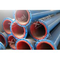 Quality Wear-Resistant Rubber Products for sale
