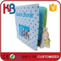 baby busy educational toys Rag book