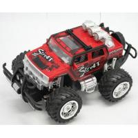 Buy cheap REC-31633 1:18 Scale Full Function Radio control Car with lights from wholesalers