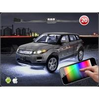 Quality Advanced iOS WiFi Control Offroad Rock Crawling Kit 20 Pod Million Color for sale