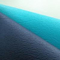 Quality Upholstery fabric PVC leather for sale
