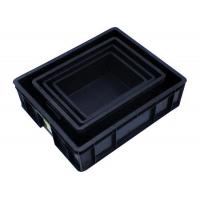 Quality SMT Consumables ESD Injection Tray for sale