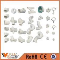 PVC pipe fittings sewage pipe fitting