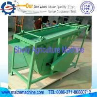 Quality almond shell separating machine for sale