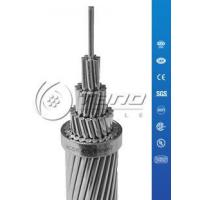 Quality Aluminum Conductor Steel reinforced (ACSR) Cables to IEC 61089 Standard for sale