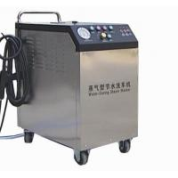 Quality FWD-SW41 Mobile Steam Car Wash Machine for sale