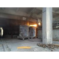 Ferro Silicon producing line