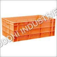 Quality Plastic Mini Crate Product Code26 for sale