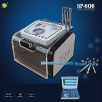 Quality SP-808 The Microdermabrasion Machine for sale