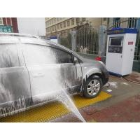 Quality Self service car wash equipment high pressure water for sale