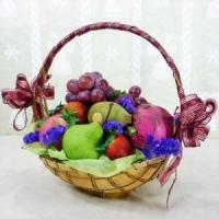 Quality Mixed Fruits Basket NO.34 shenzhen gift delivery for sale