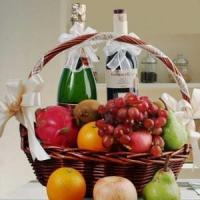 Quality Beautiful Basket NO.33 shenzhen gift delivery for sale