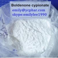 China Nature steroids Powder Boldenone Cypionate to build muscle CAS 106505-90-2 on sale