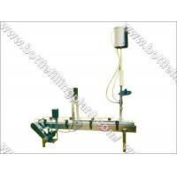 Quality Single Head Jar Filling Machine for sale