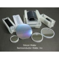China Silicon wafer on sale