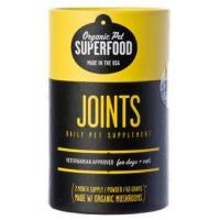 China Bixbi Pet Organic SuperFood Hip & Joint Supplement for Dogs $27.99 on sale