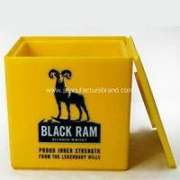 Quality Good Cheap Tin Ice Bucket alcohol gift sets for sale