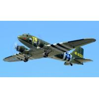 Quality Dynam C47 Transporter Brushless RC Airplane RTF 2.4G for sale