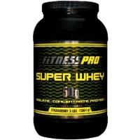 Quality Protein Super Whey Strawberry 3 lb for sale