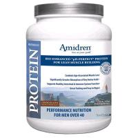Quality Protein Amidren Chocolate 1.3 lb 20 Servings for sale