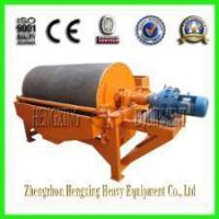 Quality Silica Sand Magnetic Separator with 4000 Gauss for sale