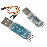 China PL2303HX USB to TTL / USB-TTL / STC microcontroller programming module on sale